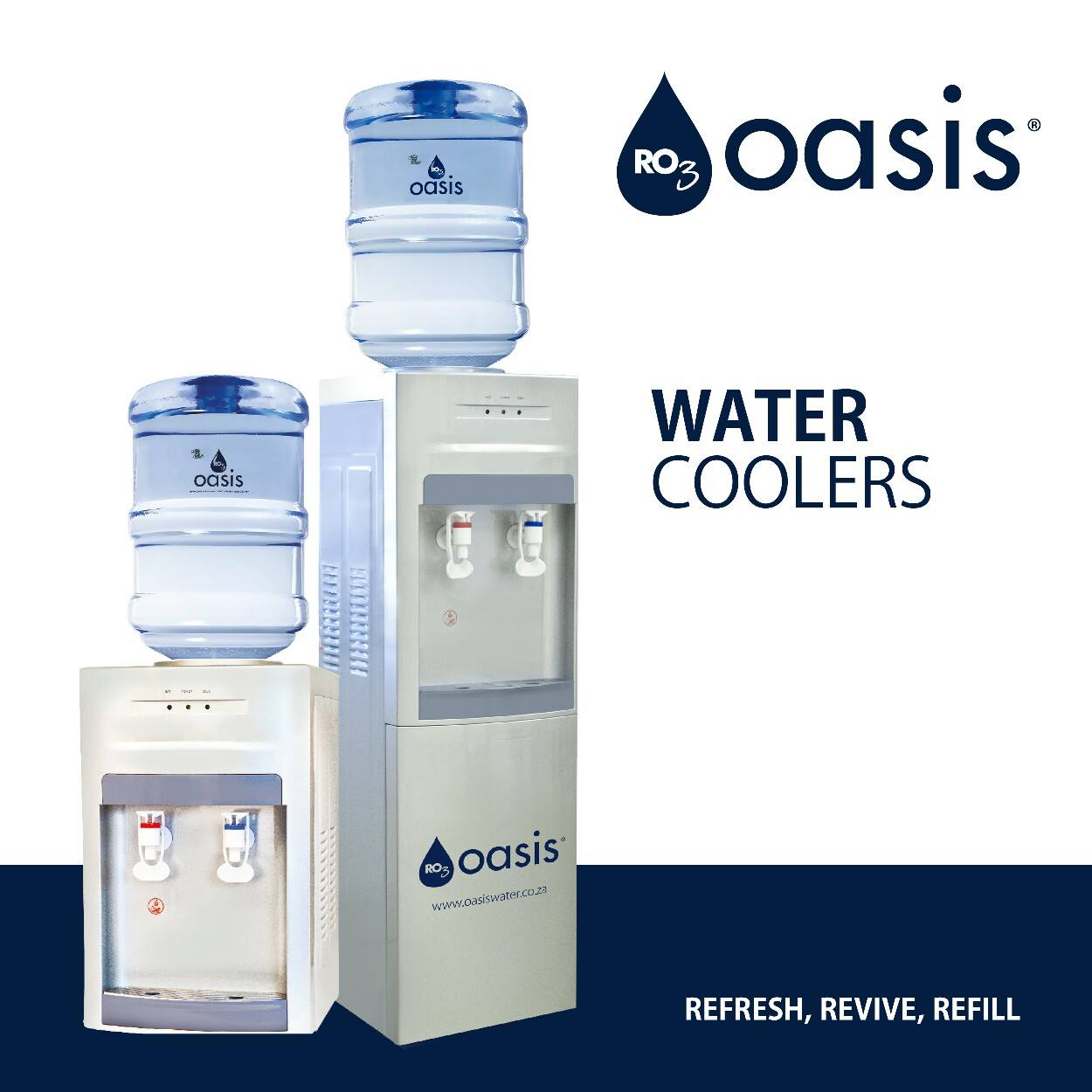 water-dispensers-to-rent-in-the-vaal-triangle